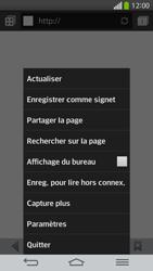 LG D955 G Flex - Internet - Configuration manuelle - Étape 21