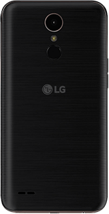 LG K10 2017 - Mms - Manual configuration - Step 17