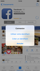 Apple iPhone 6s iOS 10 - Applications - Créer un compte - Étape 8