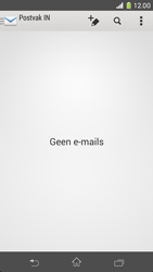 Sony D5503 Xperia Z1 Compact - E-mail - E-mail versturen - Stap 15