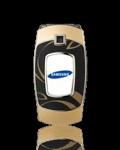 Samsung E500 - Internet - Overzicht mogelijkheden - Stap 5