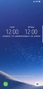 Samsung Galaxy S8 - MMS - Como configurar MMS -  22
