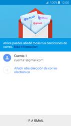 Samsung Galaxy A5 (2016) - E-mail - Configurar Gmail - Paso 16