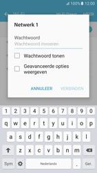 Samsung Galaxy S6 (G920F) - Android M - Wifi - handmatig instellen - Stap 6
