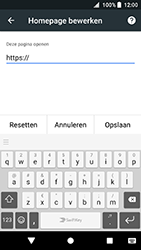 Sony Xperia XA2 - Internet - handmatig instellen - Stap 29