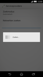 Sony Xperia Z2 4G (D6503) - Buitenland - Bellen, sms en internet - Stap 8