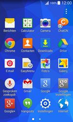 Samsung G355 Galaxy Core 2 - E-mail - Handmatig instellen - Stap 3