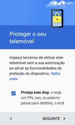 Alcatel Pixi 4 - Primeiros passos - Como ativar seu aparelho - Etapa 17