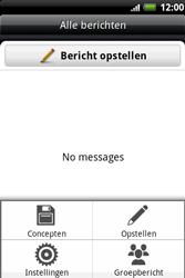 HTC A510e Wildfire S - MMS - probleem met ontvangen - Stap 5