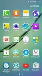 Samsung Galaxy S6 Edge - Applicaties - Downloaden - Stap 3