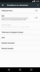 LG Nexus 5x - Android Nougat - NFC - NFC activeren - Stap 5