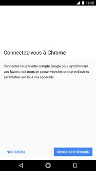 Nokia 6 (2018) - Internet - navigation sur Internet - Étape 4