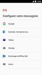 Motorola Moto C Plus - E-mails - Ajouter ou modifier votre compte Gmail - Étape 7