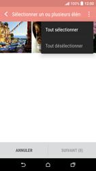 HTC Desire 530 - Photos, vidéos, musique - Envoyer une photo via Bluetooth - Étape 10