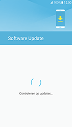 Samsung A320 Galaxy A3 (2017) - Netwerk - Software updates installeren - Stap 7