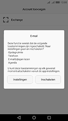 Huawei Y6 II - E-mail - Handmatig instellen - Stap 5
