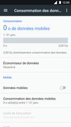 Nokia 3 - Internet - Activer ou désactiver - Étape 6