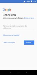 Alcatel 1X - E-mails - Ajouter ou modifier votre compte Gmail - Étape 8