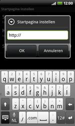 HTC A7272 Desire Z - Internet - Handmatig instellen - Stap 15