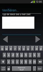 Samsung Galaxy Trend Plus (S7580) - Applicaties - Account aanmaken - Stap 22