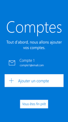 Acer Liquid M330 - E-mail - Configuration manuelle - Étape 23