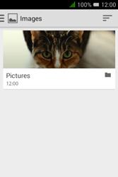 """Alcatel Pixi 3 - 3.5"""" - MMS - envoi d'images - Étape 16"""