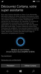 Microsoft Lumia 950 - Premiers pas - Créer un compte - Étape 23