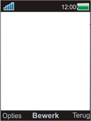 Sony Ericsson W595 - Internet - Hoe te internetten - Stap 15