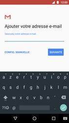 Motorola Moto G5 - E-mail - Configuration manuelle - Étape 9