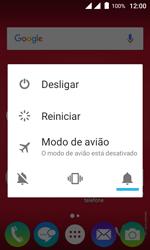 Wiko Sunny DS - Internet no telemóvel - Configurar ligação à internet -  22