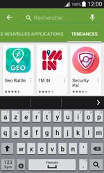 Samsung Galaxy Trend 2 Lite - Applications - Télécharger une application - Étape 14