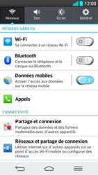 LG G2 - Applications - Supprimer une application - Étape 4