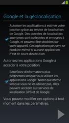 Samsung Galaxy S4 - Premiers pas - Créer un compte - Étape 29