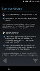 Sony Xperia E4g - Premiers pas - Créer un compte - Étape 19