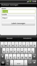 HTC Z710e Sensation - Internet - internetten - Stap 5