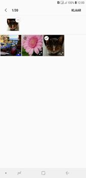 Samsung galaxy-j4-plus-dual-sim-sm-j415fn - E-mail - Bericht met attachment versturen - Stap 17