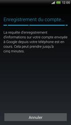 HTC S728e One X Plus - Applications - Télécharger des applications - Étape 13