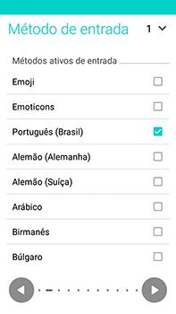 Asus Zenfone Go - Primeiros passos - Como ativar seu aparelho - Etapa 8