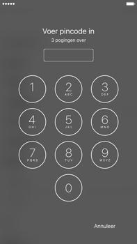 Apple iPhone 6S Plus iOS 9 - Toestel - Toestel activeren - Stap 4