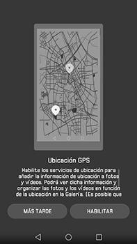 Huawei P10 Plus - Funciones básicas - Uso de la camára - Paso 6
