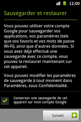 Samsung S6500D Galaxy Mini 2 - Applications - Télécharger des applications - Étape 11