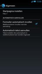 Acer Liquid S2 - Internet - Handmatig instellen - Stap 26