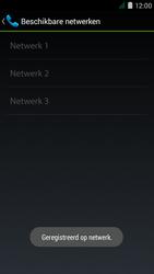 Acer Liquid Z410 - Netwerk - Gebruik in het buitenland - Stap 10