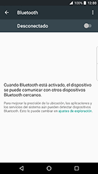 BlackBerry DTEK 50 - Bluetooth - Conectar dispositivos a través de Bluetooth - Paso 5