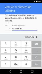 LG K10 4G - Aplicaciones - Tienda de aplicaciones - Paso 8