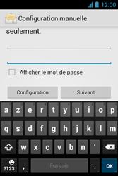 Bouygues Telecom Bs 351 - E-mails - Ajouter ou modifier un compte e-mail - Étape 6