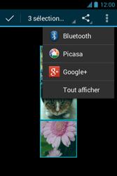 Bouygues Telecom Bs 351 - Photos, vidéos, musique - Envoyer une photo via Bluetooth - Étape 10