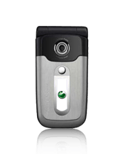 Sony Ericsson Z550i - Internet - Overzicht mogelijkheden - Stap 6