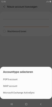 Samsung galaxy-j4-plus-dual-sim-sm-j415fn-android-pie - E-mail - Account instellen (IMAP zonder SMTP-verificatie) - Stap 9