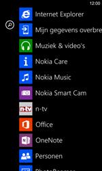 Nokia Lumia 925 - Internet - Internetten - Stap 2